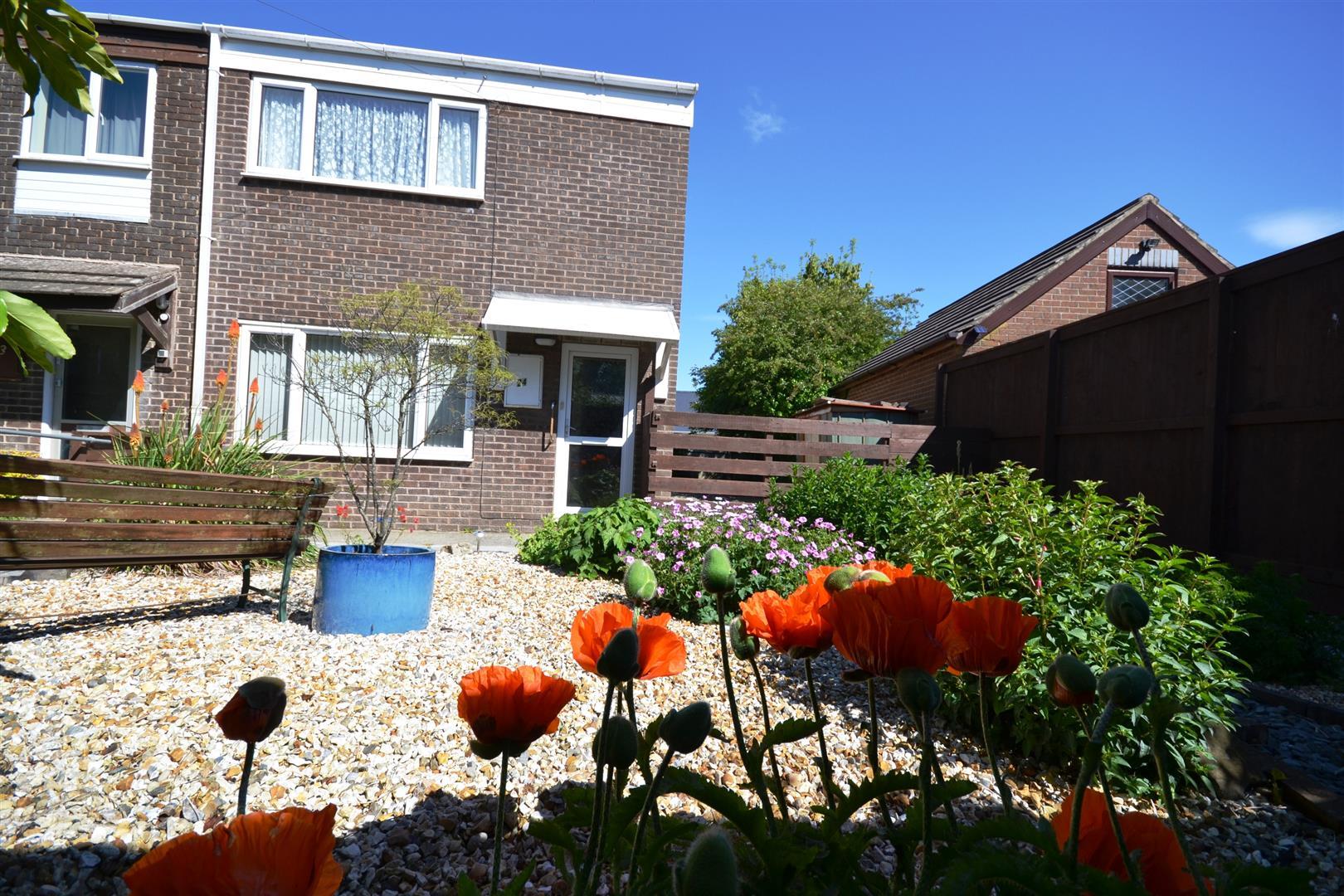 Haverfordwest, SA61